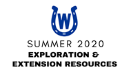 Summer 2020 Resources logo